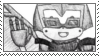 White Stamp by AleTheHedgehog99