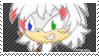 Ryoga Stamp by AleTheHedgehog99