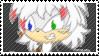 Ryoga Stamp by AleTheHedgehog99
