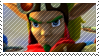 Jak and Daxter Stamp 001 by Bakahorus