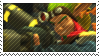 Jak and Daxter Stamp 002 by Bakahorus