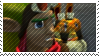 Jak and Daxter Stamp 004 by Bakahorus