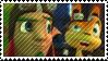 Jak and Daxter Stamp 005 by AleTheHedgehog99