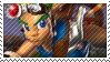 Jak and Daxter Stamp 006 by Bakahorus