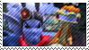 Jak and Daxter Stamp 008 by Bakahorus