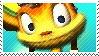 Jak and Daxter Stamp 009 by Bakahorus
