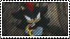 Shadow Stamp 005 by Bakahog