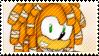 Ale Stamp by AleTheHedgehog99