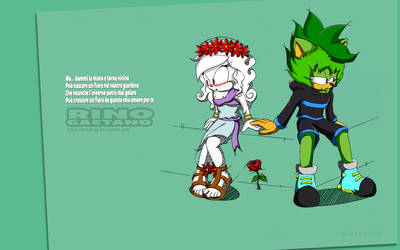 A MANO A MANO - Sonic Channel Style