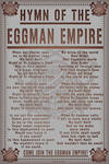 Hymn of the Eggman Empire by Bakahorus