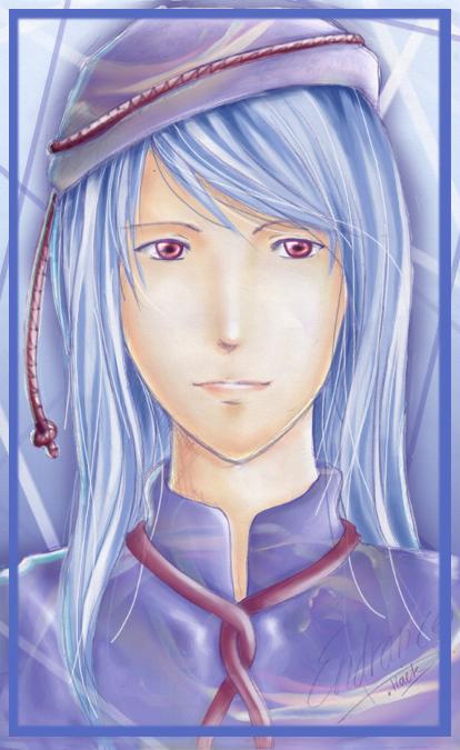 Platinumfate's Profile Picture