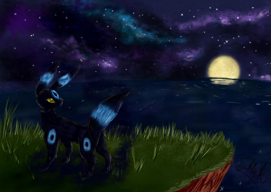 Phantom Night AT by mephilesdarklord