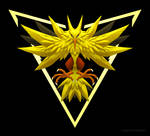 Team Instinct - Realistic Take