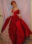 Elegant Gown 2