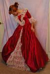 Elegant Gown 3