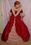 Elegant Gown 5