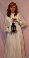 Nightgown with Lantern 2