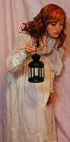 Nightgown with Lantern 4