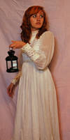 Nightgown with Lantern 5