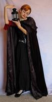 Cloak with Lantern 3