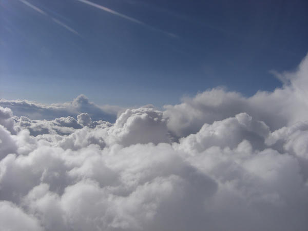Above the Clouds 1 by Valentine-FOV-Stock on DeviantArt
