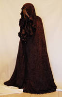 New Cloak 4 by Valentine-FOV-Stock