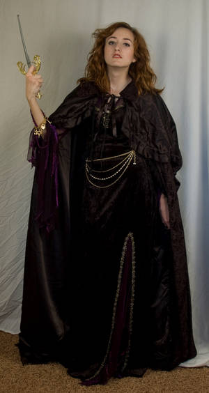 Queen of the Night 28