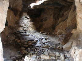 Stock 330- The Cave by Valentine-FOV-Stock
