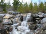Stock 333- Waterfall 13