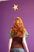 A Star Above by Valentine-FOV-Stock