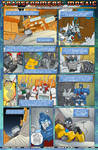 Transformers Mosaic: The Freelancers