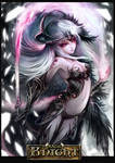 MK - Enchantress by Cashile