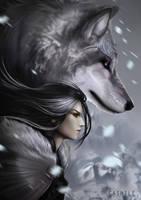 AT - Wolf's Eyes