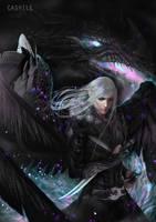 C - Dragonkin by Cashile