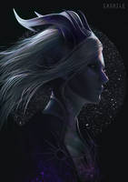 F - TDP - Aaravos by Cashile