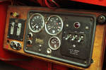 1940s Fire Engine Controls