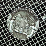 Petersen Racing Badge