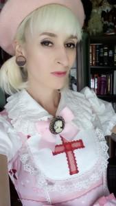 iriasmind's Profile Picture
