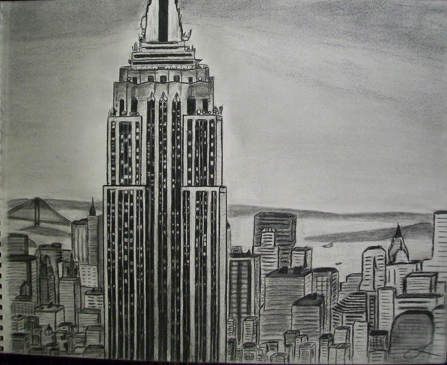 Empire State Building To Chrysler Building Distance