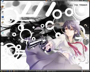 Pull The Trigger Desktop