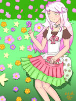 Entry : Rosa by AkikazeKun