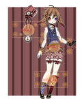 THEME ADOPT : CLOCKWORK