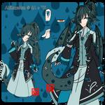 SAKURAMIMI EVENT ADOPT RAFFLE PART 1 - (CLOSED) by AkikazeKun