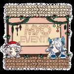 Sakuramimi Winter MYO EVENT! (CLOSED,TY!)