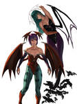 Lilith remake -unfinished-
