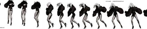 Lady Gaga by Xmagician20X