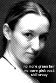 LilithParker's Profile Picture