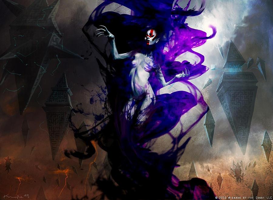 Bloodchief Revenant by IgorKieryluk