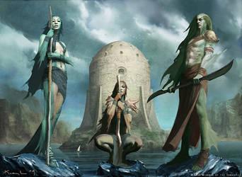 Guardians by IgorKieryluk