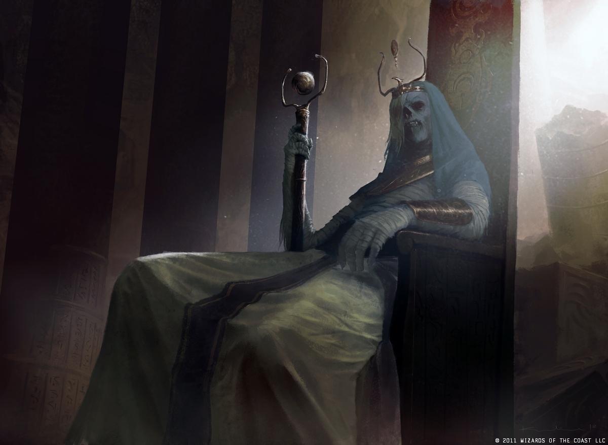Dead Dust by IgorKieryluk